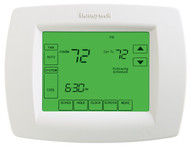 Honeywell TH8110U1003 VisionPRO 8000 Touchscreen 7-Day Programmable Thermostat