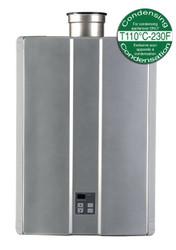 Rinnai RU98iP Interior Propane Condensing Tankless Water Heater