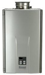 Rinnai RL94iN Interior Natural Gas Tankless Water Heater