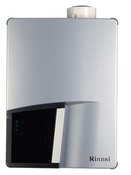 Rinnai Q175SP Condensing Wall-Mounted Propane Boiler