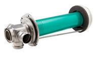 Rinnai FOT-154 Flue Manifold Kit