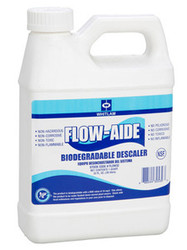 Whitlam - Flow-Aide System Descaler - FLOW32 - 1 Quart