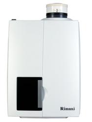 Rinnai E75CP Condensing Combination Propane Boiler & Water Heater