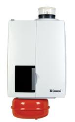 Rinnai E110CP Condensing Combination Propane Boiler & Water Heater