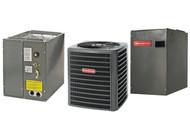Goodman 3 Ton 18 SEER Heat Pump Split System R410a