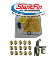 Slant/Fin Victory VSPH Series Natural Gas To Propane Conversion Kit