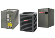 Goodman 2 Ton 16 SEER Heat Pump Split System R410a