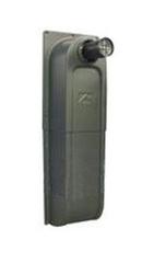 Rinnai 224046 Raised Horizontal Termination Kit (Snorkel)
