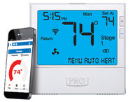 Pro1 T855i Programmable Wi-Fi Thermostat