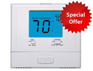 Pro1 T701 Non-Programmable Single Stage Thermostat