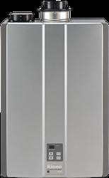 Rinnai RUC98iP Interior Propane Condensing Tankless Water Heater