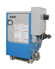 SlantFin VHS-180EP - 180,000 BTU High Performance, Cast-Iron, Power Vent Gas Boiler - Natural Gas