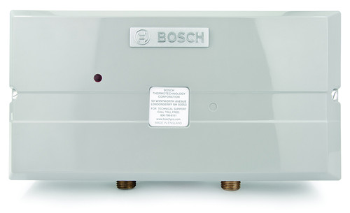 bosch tronic 3000c pointofuse undersink electric tankless water heater model
