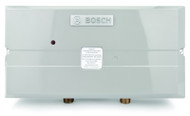 Bosch Tronic 3000C Point-of-Use Under-Sink Electric Tankless Water Heater Model US12