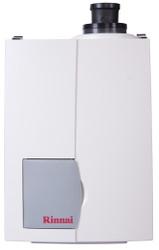 Rinnai E50CP Condensing Combination Propane Boiler & Water Heater