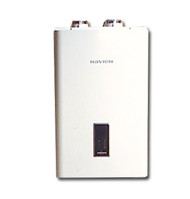 Navien NCB-210E-NG Condensing Combination Gas Boiler & Water Heater