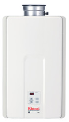 Rinnai V94iN Internal Natural Gas Tankless Water Heater