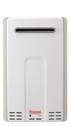 Rinnai V94eN Exterior Natural Gas Tankless Water Heater