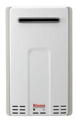 Rinnai V75eP Exterior Propane Tankless Water Heater