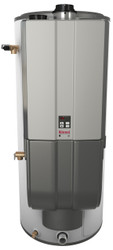 Rinnai 119 Gallon CHS199100iN Demand Duo Commercial Hybrid Water Heating System - Natural Gas