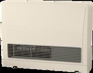 Rinnai EX22CTP 20,700 BTU Direct Vent, 81% Efficiency, Liquid Propane Wall Furnace *Includes Conversion Kit*