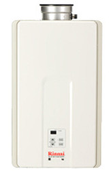 Rinnai V65iN Internal Natural Gas Tankless Water Heater