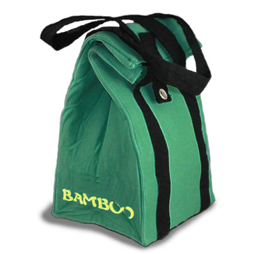 Bamboo Lunch Bag