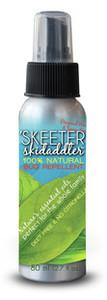 Skeeter Skidaddler 100% natural insect repellent