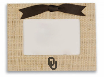 Oklahoma Vintage Photo Frame