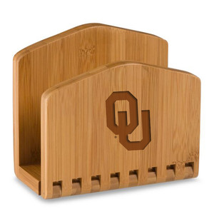 Oklahoma Napkin Holder