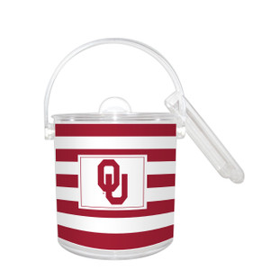 Oklahoma Ice Bucket