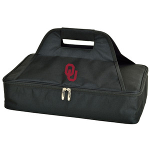 Oklahoma Hot and Cold Food Carrier