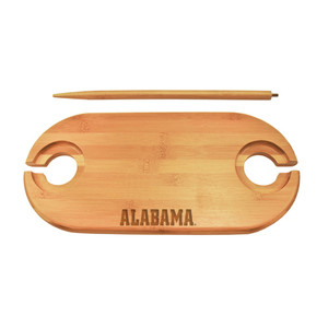 Alabama Bamboo Picnic Table
