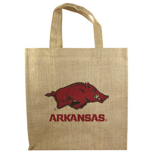 Arkansas 6-Bottle Tote
