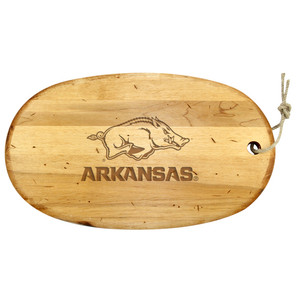 Arkansas Artisan Oval