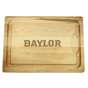 Baylor Artisan Farmhouse Carver