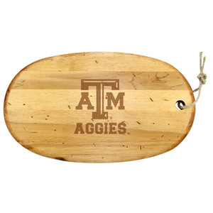 Texas A&M Artisan Oval