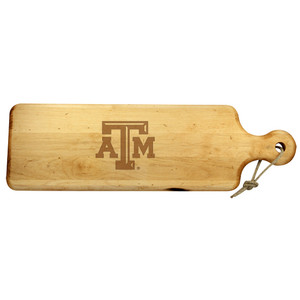 Texas A&M Artisan Plank