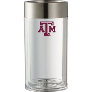 Texas A&M Ice-less Bottle Cooler