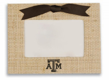 Texas A&M Vintage Photo Frame