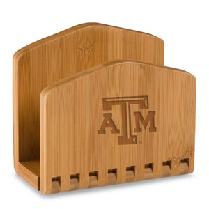 Texas A&M Napkin Holder