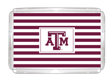 Texas A&M Lucite Tray 11x17