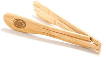 Penn State Bamboo Tongs
