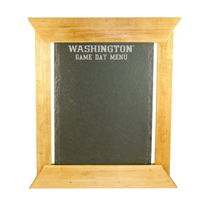 Washington Artisan Chalkboard