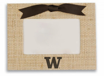Washington Vintage Photo Frame