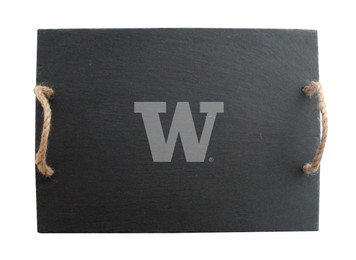 Washington Slate Server w/ Rope Handles