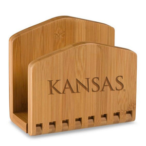 Kansas Napkin Holder