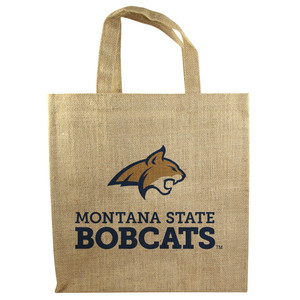 Montana State 6-Bottle Tote
