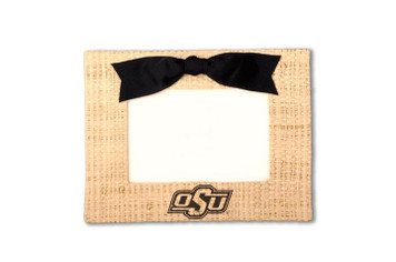 Oklahoma State Vintage Photo Frame