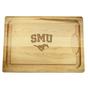 Southern Methodist Artisan Farmhouse Carver